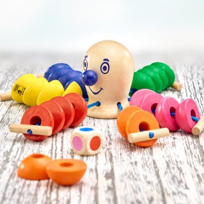 selecta colourful octopus game