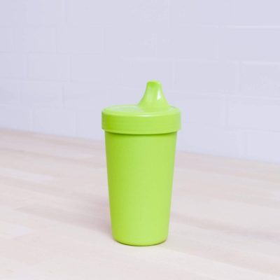 Re-Play Sippy Cup Green