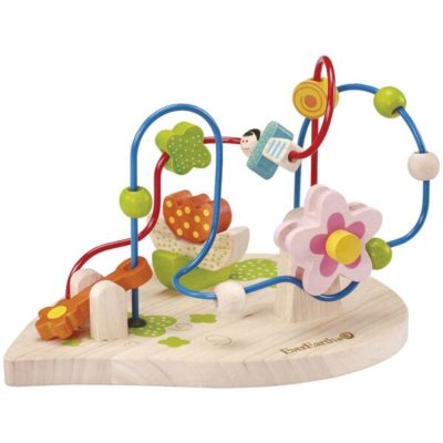 everearth multi-fun flower bead frame