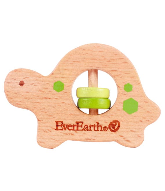 everearth grasping turtle