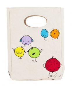Fluf Lunch Bag Chirp