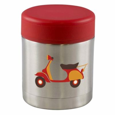 Cheeki thermal food jar 350ml