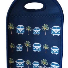 4MyEarth Insulated lunch sack Kombi