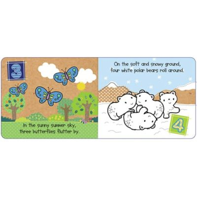 green start rhyming book