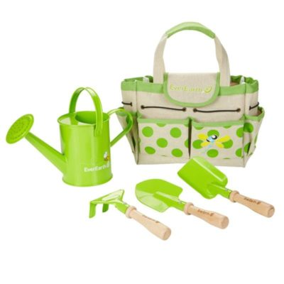 Everearth gardening bag with tools
