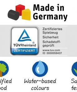 Selecta Made in Germany