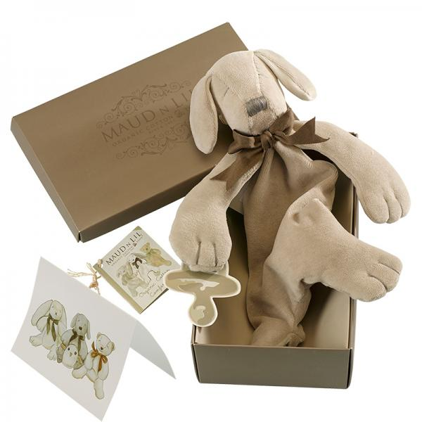 maud n lil paws puppy comforter
