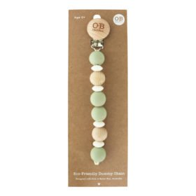 eco packaging for sage dummy chain