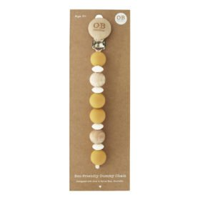 eco dummy chain and eco packaging