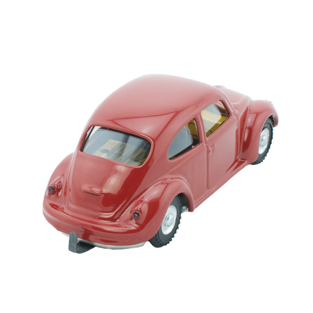 Rear tin toy VW Volkswagon toy