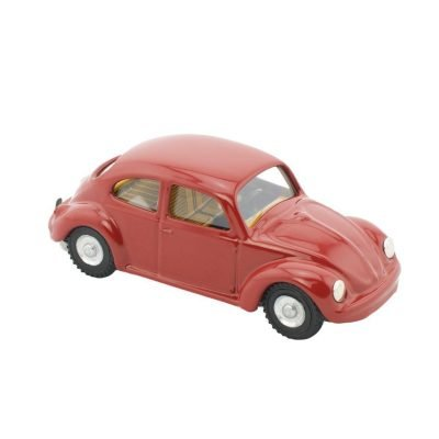 Tin Toy Volkswagen Beetle - Roxy