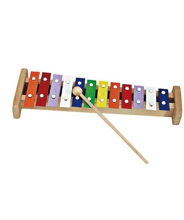 Kinderkram Glockenspiel 12 notes