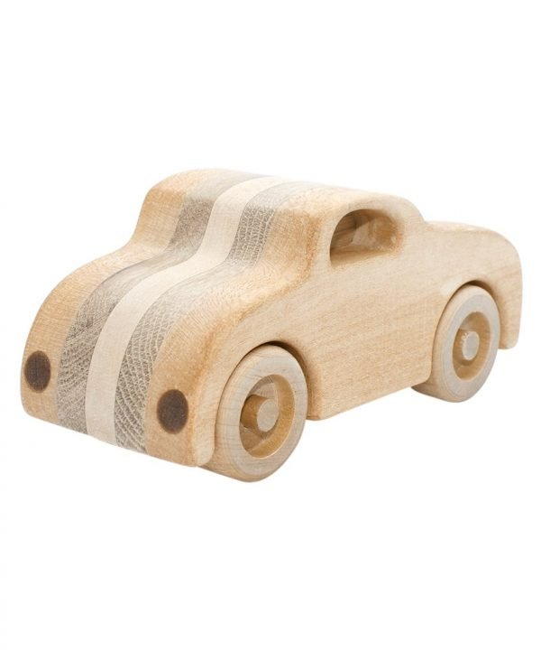 Kubi Dubi Toy Car Todd