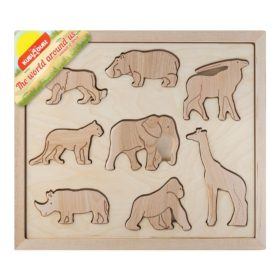 packaged eco puzzle set