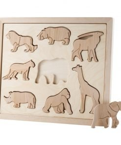 Eco friendly toys made in Europe