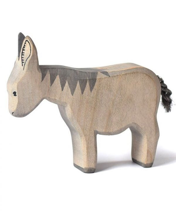 Bumbu Wooden Donkey Toy